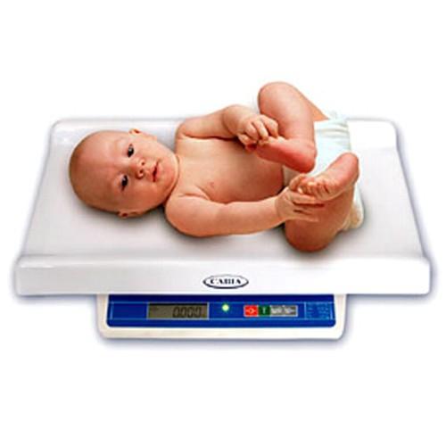 Почему ребенок рождается с маленьким весом